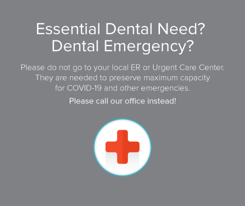 Essential Dental Need & Dental Emergency - Canyon Modern Dentistry and Orthodontics