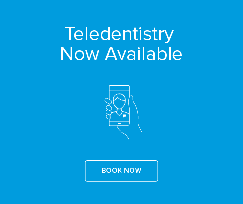 Teledentistry Now Available - Canyon Modern Dentistry and Orthodontics