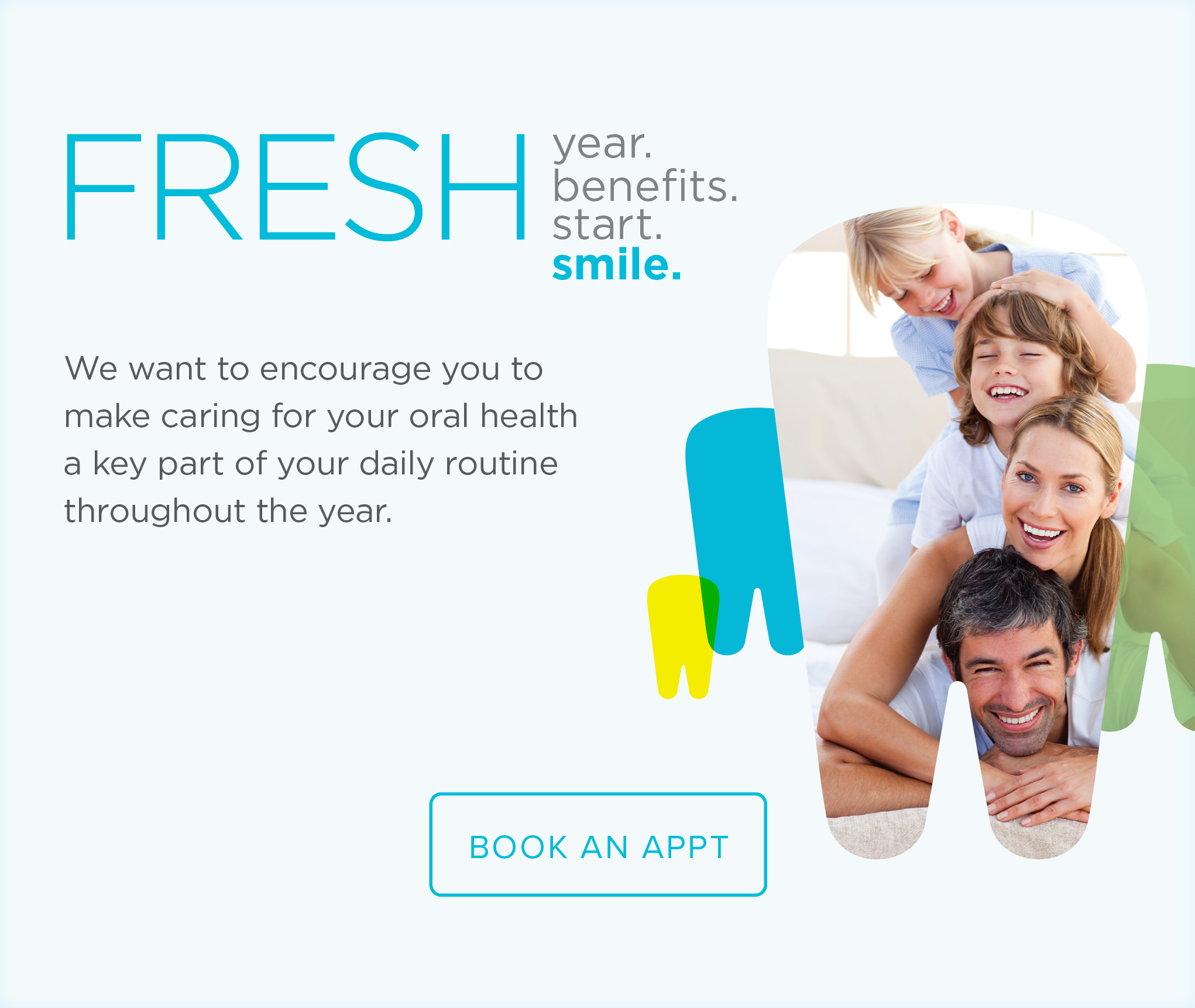 Canyon Modern Dentistry and Orthodontics - Make the Most of Your Benefits