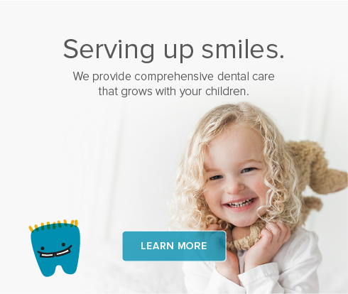 Canyon Modern Dentistry and Orthodontics - Pediatric Dentistry