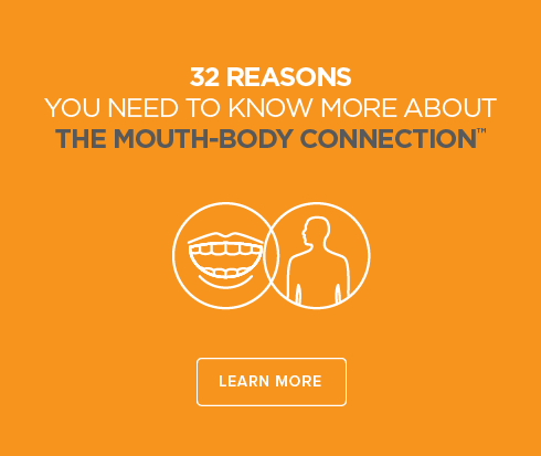 Canyon Modern Dentistry and Orthodontics - Mouth-Body Connection